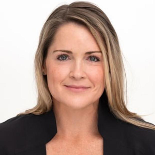 Jennifer O'Malley