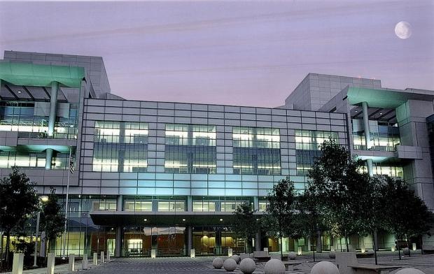 Santa Clara Valley Medical Center, Santa Clara, CA