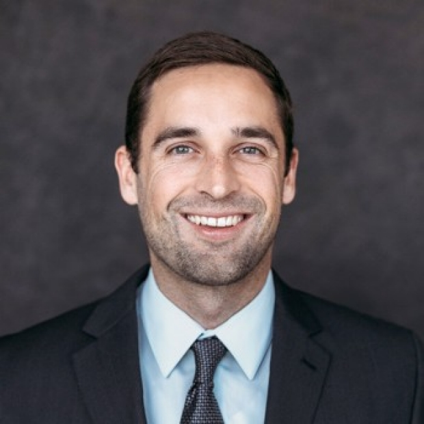 Brian Stocksdale, MD