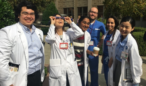 Stanford Neurology Residents