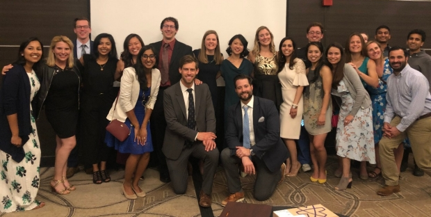 Stanford Neurology Residents 2019