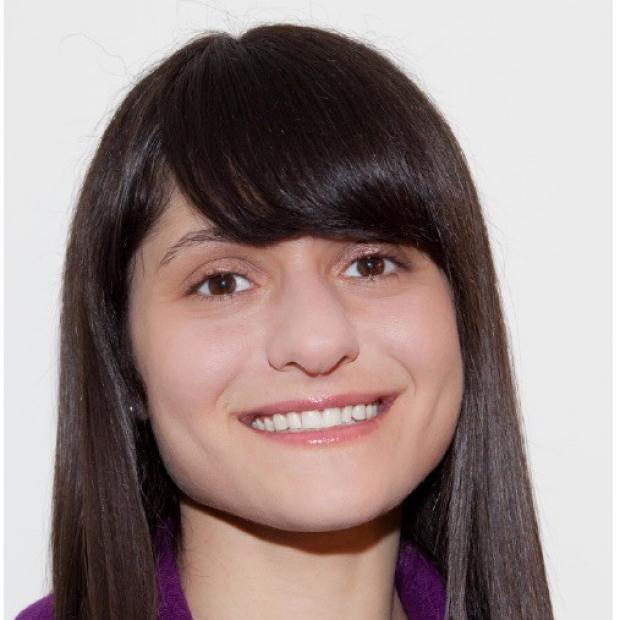 Maya Katz, MD