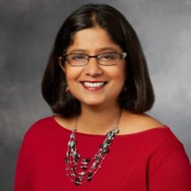Chitra Venkatasubramanian, MD