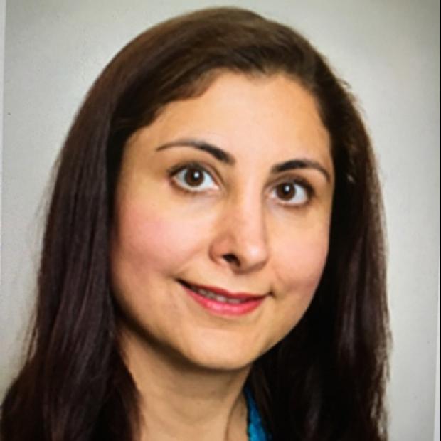 Sahar Ahadi, MD