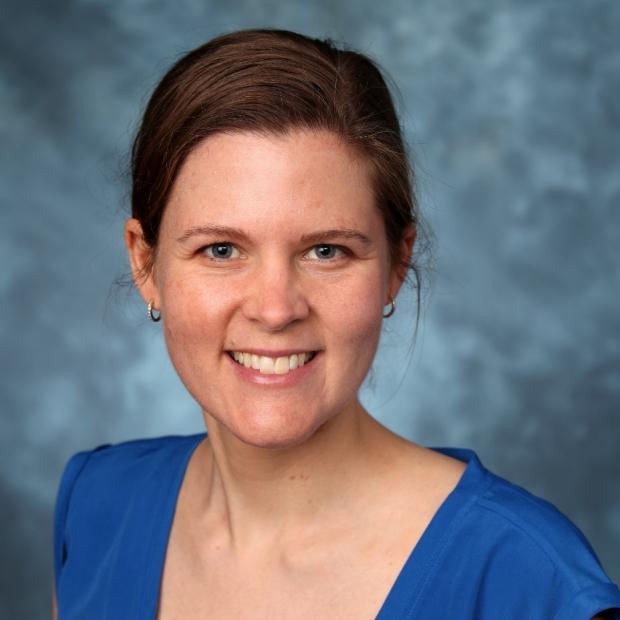 Elizabeth Mayne, MD