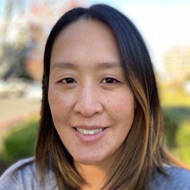 Christie Tung, MD