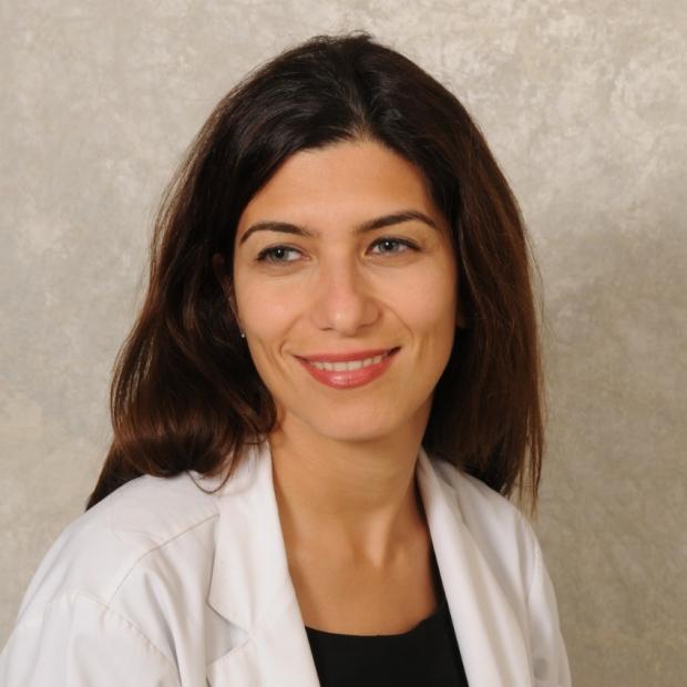 Leila Montaser Kouhsari, MD, PhD