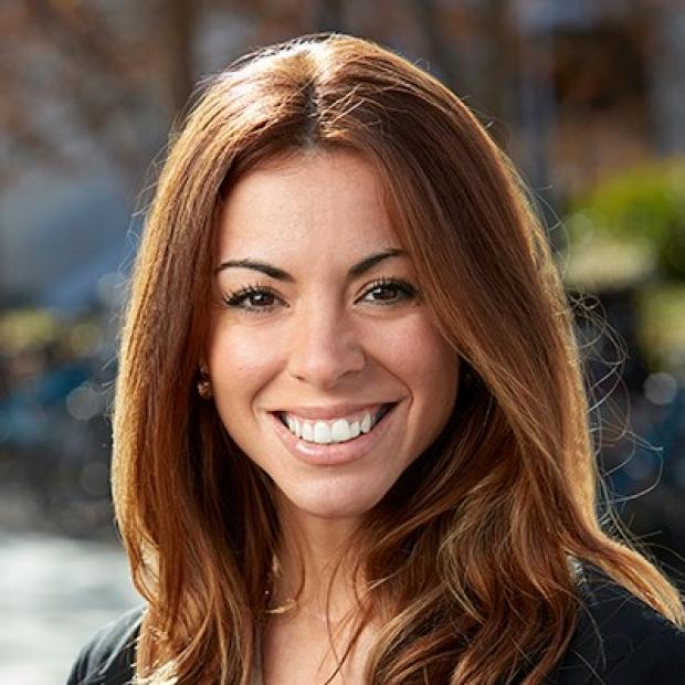 Amira Latif Hernandez, PhD