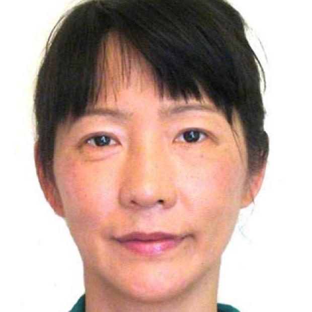 Fanglin Zhang MD, PhD