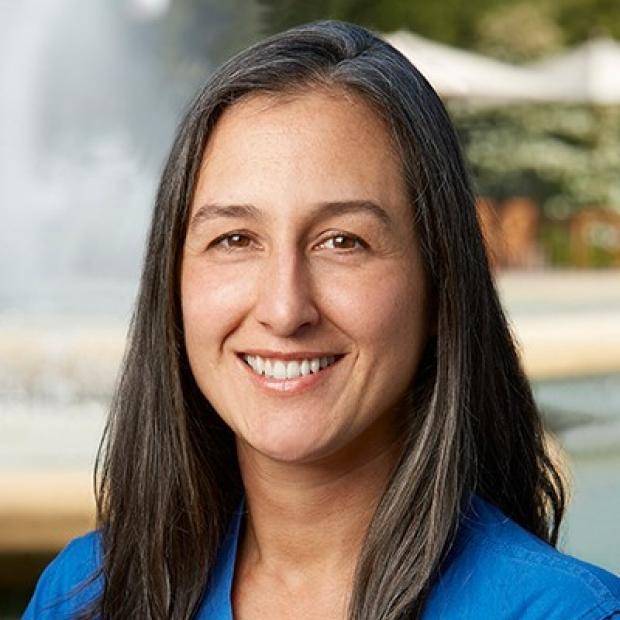 Melanie Hayden Gephart, MD