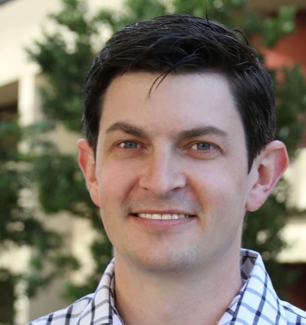 Jacob Hall, MD