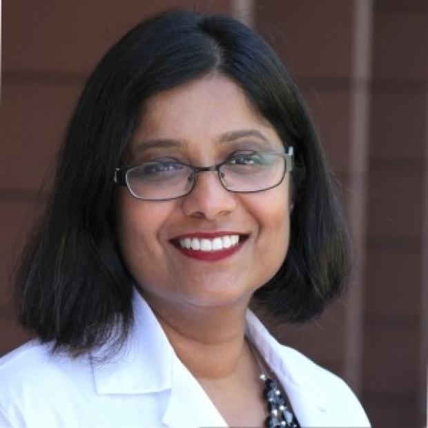 Chitra Venkatasubramanian MBBS, MD, MSc, FNCS