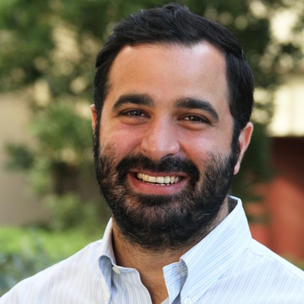 Nuriel Moghavem