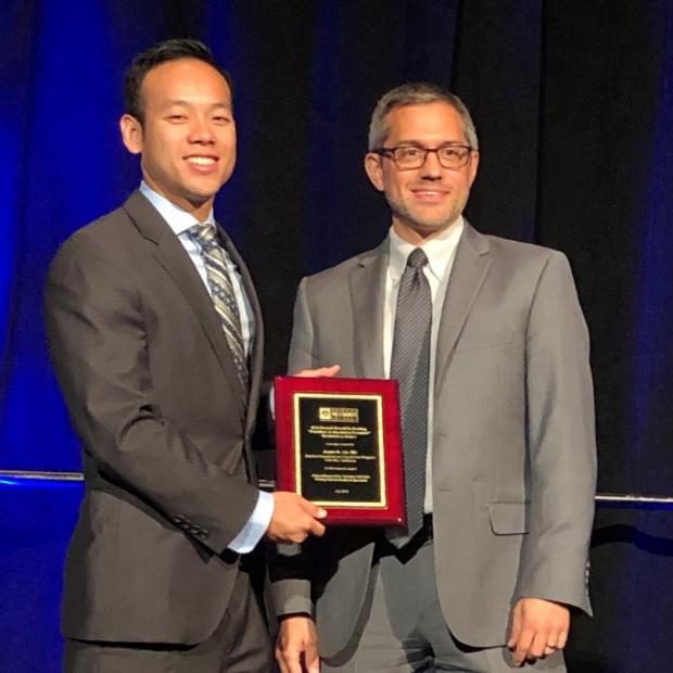 Dr. Jason Lin, MD