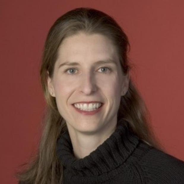 Anna Caulfield, MD
