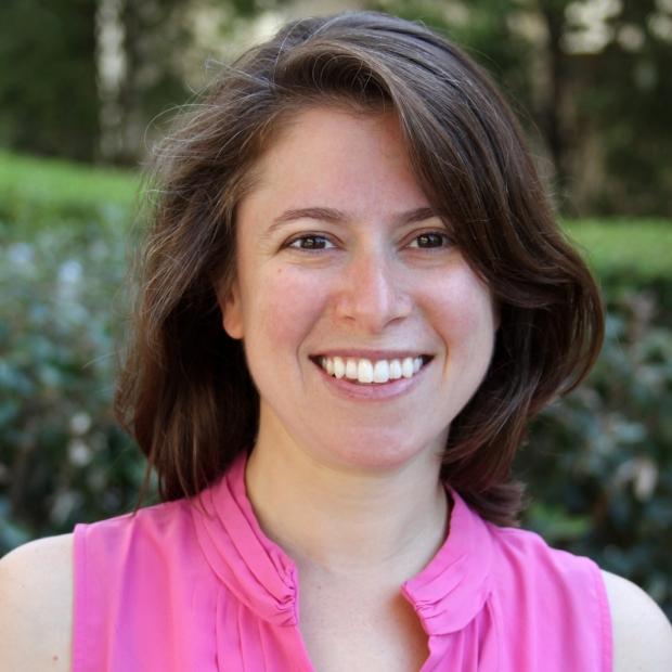 Rebecca Levy, MD, PhD