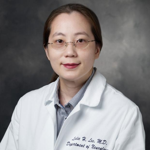 Leslie Lee, MD