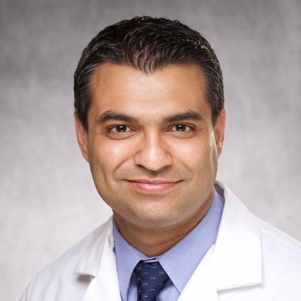 Faisal Fecto, MD, PhD