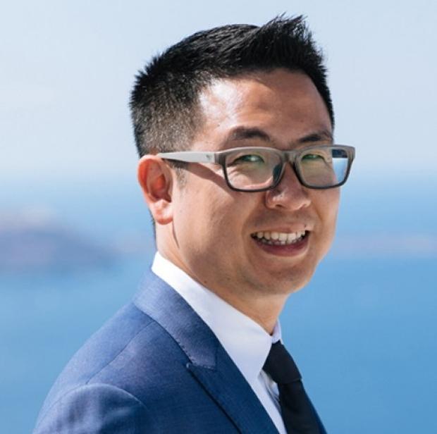 JackTzu-Chieh Wang MD, PhD