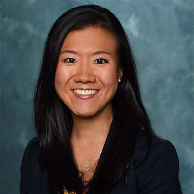 Esther Nie MD, PhD