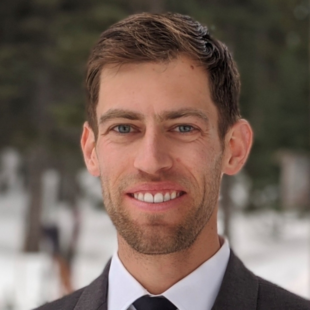 Nick Murray, MD