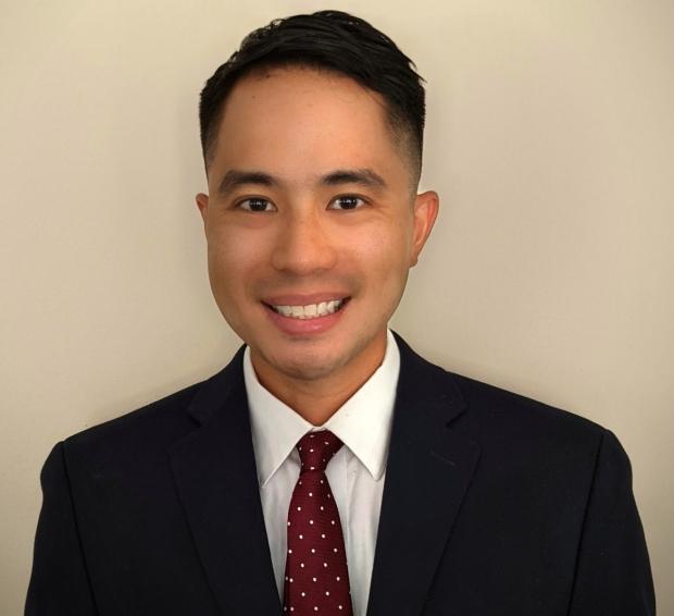 Chris Delos Reyes Arca, MD