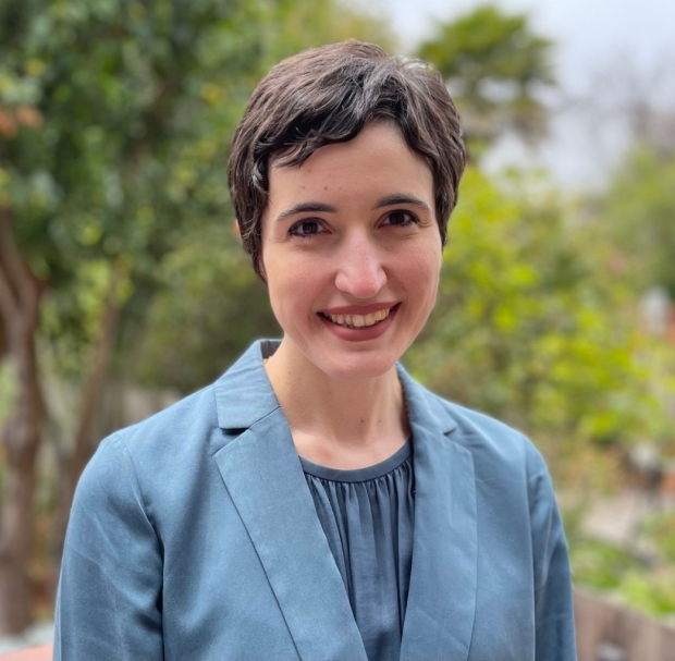Silvia Russo, MD