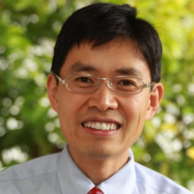 Steven Chao, MD, PhD