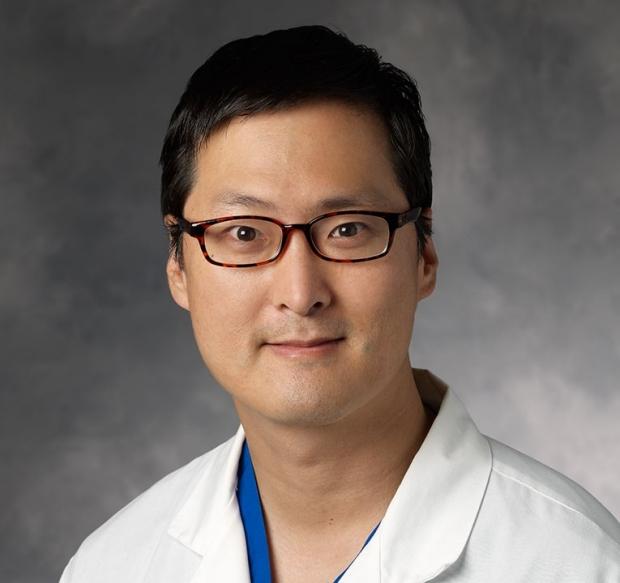 Charles Cho, MD