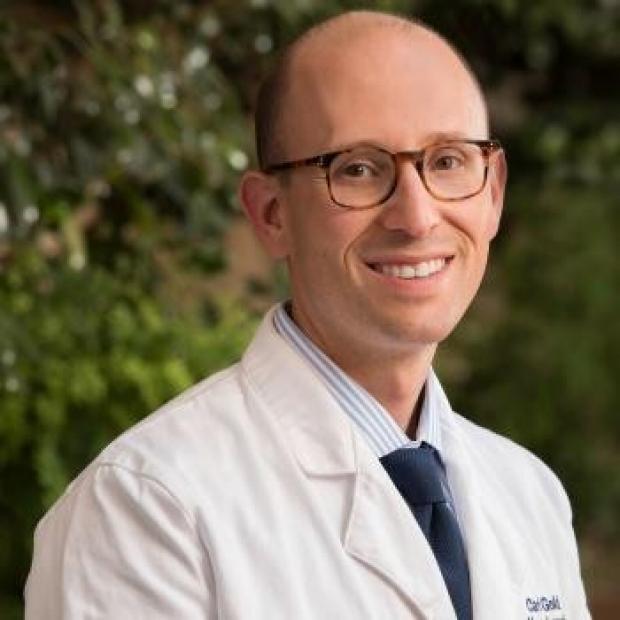 Alex Eischeid, MD