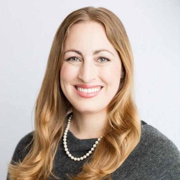 Michelle Monje-Deisseroth, MD, PhD