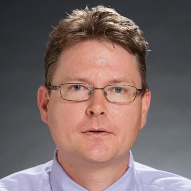 Ansgar Furst, PhD