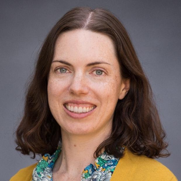 Anna Teague, PhD