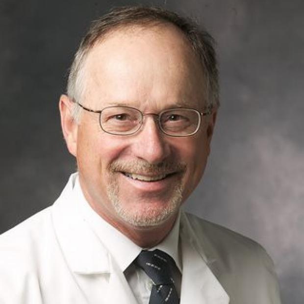 Bruce T. Adornato, MD