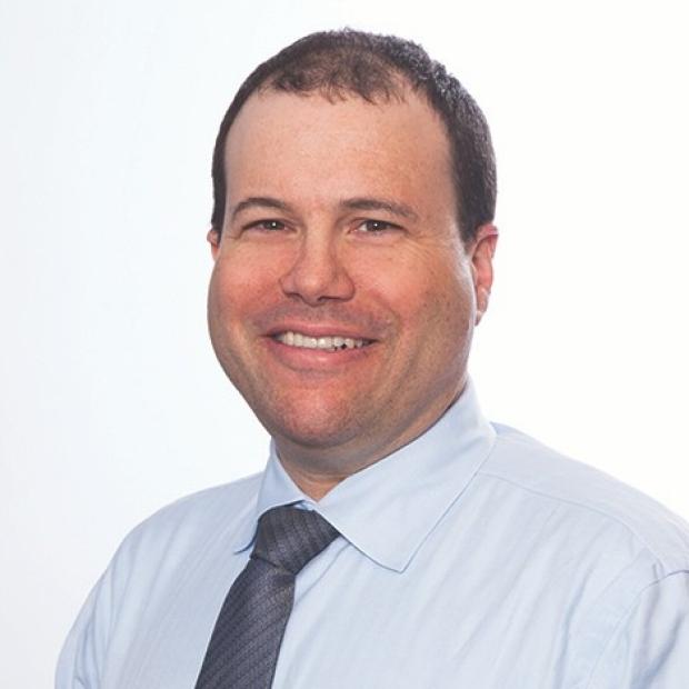 Martin J. Brown, PhD