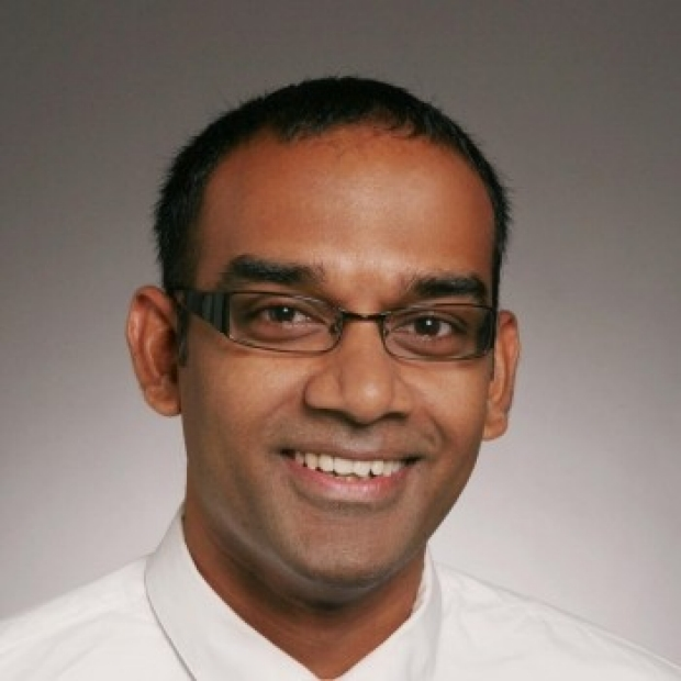 Srikanth Muppidi, MD