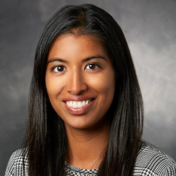 Reena Thomas, MD, PhD