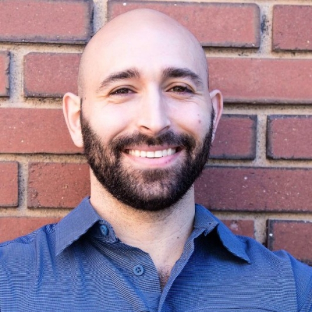 Antoine de Morree, PhD