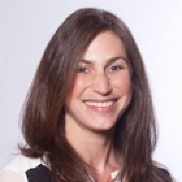 Brian J Scott, MD