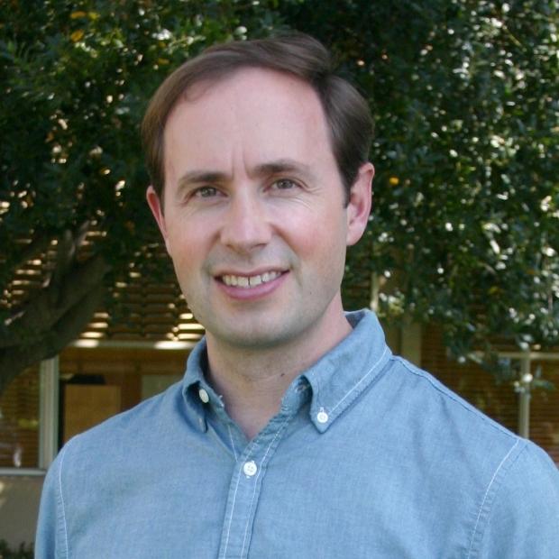 Keith Van Haren, MD