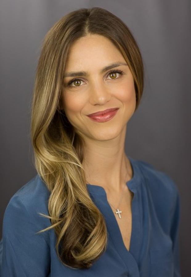 Bianca Palushaj, MD