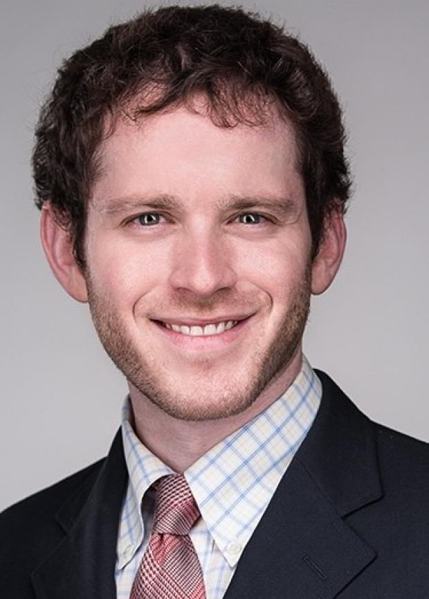 J. Bradley Segal, MD (Child Neurology)