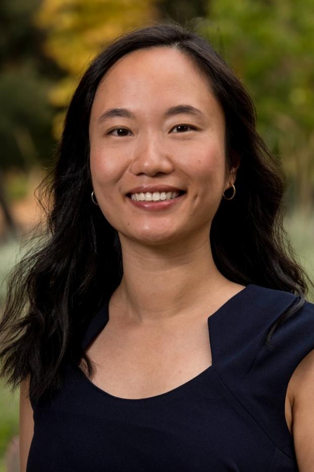 Danwei Wu, MD