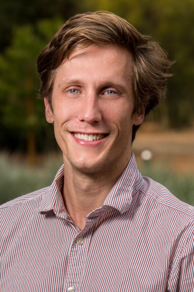 David Hartmann, MD, PhD