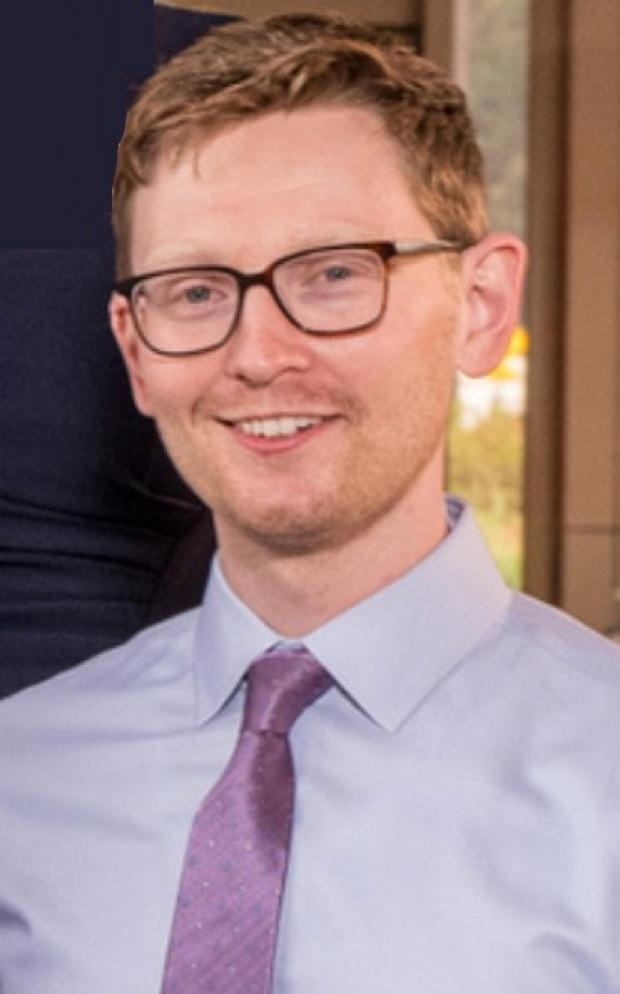 Evan Madill, MD