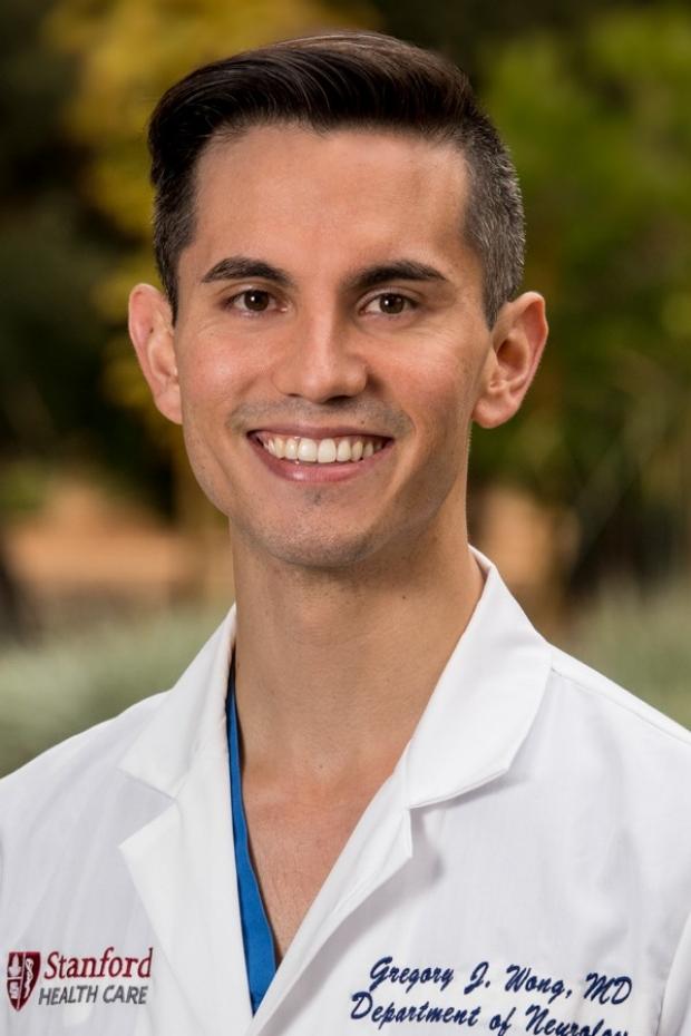 Gregory J. Wong, MD
