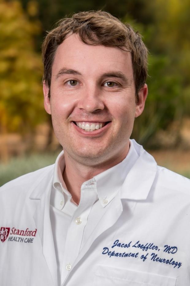Jacob Loeffler, MD