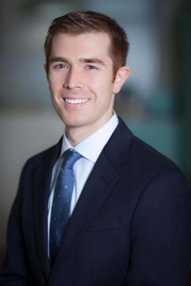 Kyle Lyman, MD, PhD