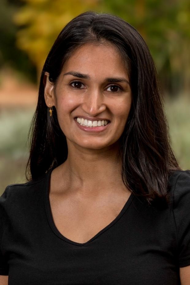 Sophie Rengarajan, MD, PhD