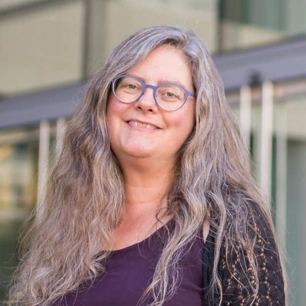Marion Buckwalter